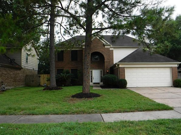 4 bed 3 bath Single Family at 18222 Lake Bend Dr Houston, TX, 77084 is for sale at 215k - 1 of 32