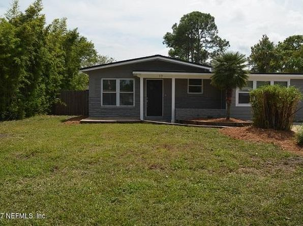3 bed 2 bath Single Family at 17 San Pablo Cir S Jacksonville Beach, FL, 32250 is for sale at 355k - 1 of 26