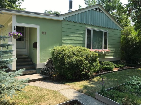 4 bed 3 bath Single Family at 212 S 5th Ave Bozeman, MT, 59715 is for sale at 449k - 1 of 25