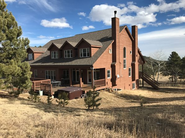 6 bed 6 bath Single Family at 7022 Singing Springs Ln Evergreen, CO, 80439 is for sale at 1.20m - 1 of 12