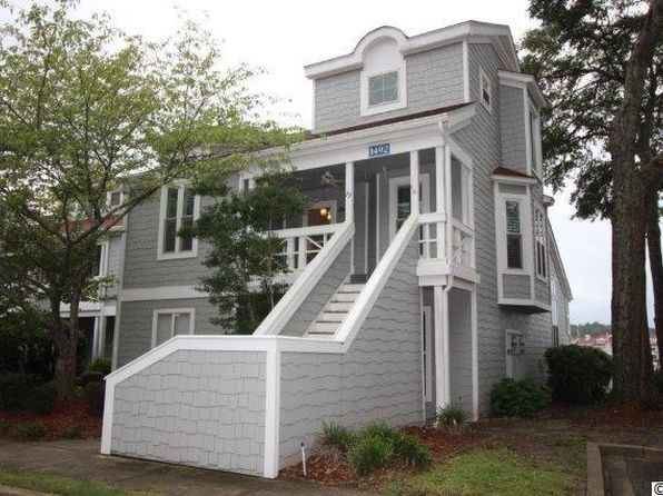2 bed 2 bath Condo at 4396 Baldwin Ave Little River, SC, 29566 is for sale at 235k - 1 of 25