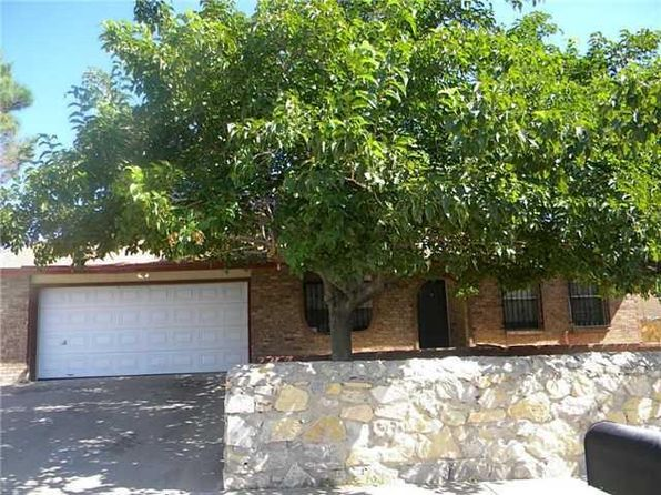 3 bed 2 bath Single Family at 1544 JAMES CHISUM DR EL PASO, TX, 79936 is for sale at 115k - 1 of 23