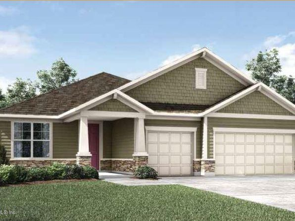 4 bed 3 bath Single Family at 1191 Orchard Oriole Pl Middleburg, FL, 32068 is for sale at 320k - google static map