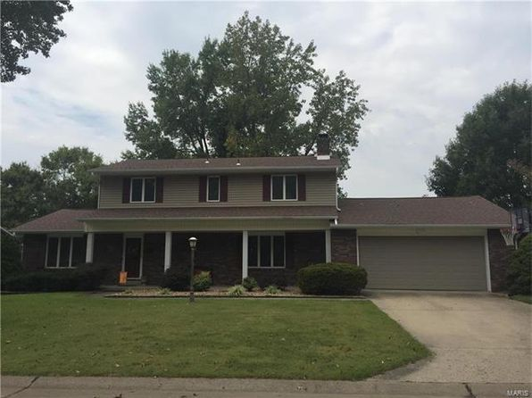 4 bed 3 bath Single Family at 2011 Concord Pl Cape Girardeau, MO, 63701 is for sale at 250k - 1 of 14