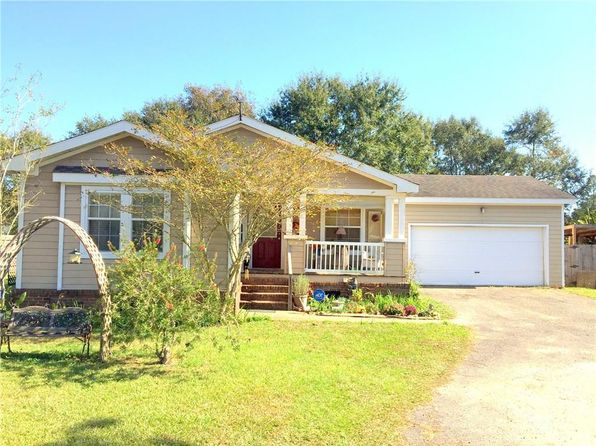 4 bed 2 bath Single Family at 6961 March Rd Theodore, AL, 36582 is for sale at 115k - 1 of 12