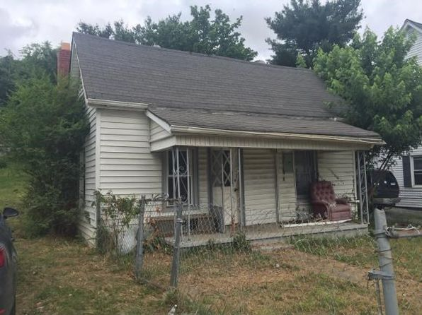 2 bed 1 bath Single Family at 909 E Main St Johnson City, TN, 37601 is for sale at 22k - 1 of 2