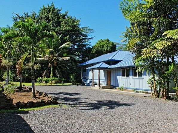 3 bed 2 bath Single Family at 15-1717 18th Ave Keaau, HI, 96749 is for sale at 319k - 1 of 25