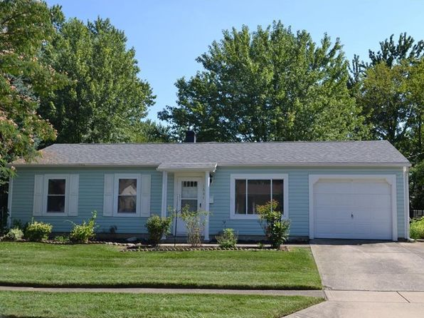 3 bed 1 bath Single Family at 1641 Lambers Dr New Carlisle, OH, 45344 is for sale at 75k - 1 of 23