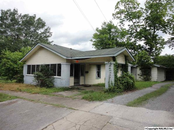 4 bed 1 bath Single Family at 1203 4th Ave Gadsden, AL, 35901 is for sale at 24k - google static map