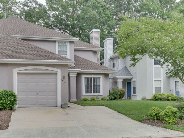 4 bed 3 bath Townhouse at 1616 Willow Cv Newport News, VA, 23602 is for sale at 229k - 1 of 33