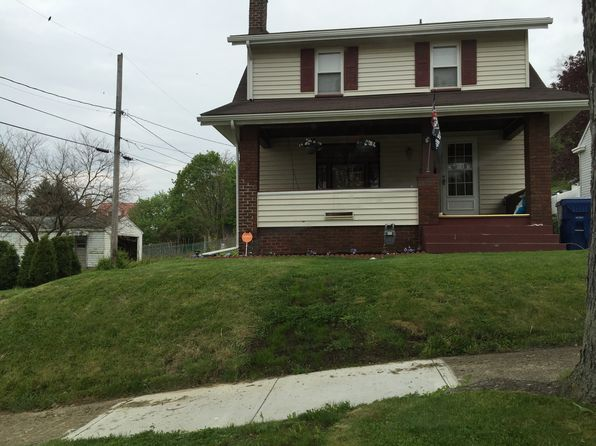 3 bed 4 bath Single Family at 610 North St Ellwood City, PA, 16117 is for sale at 140k - 1 of 6