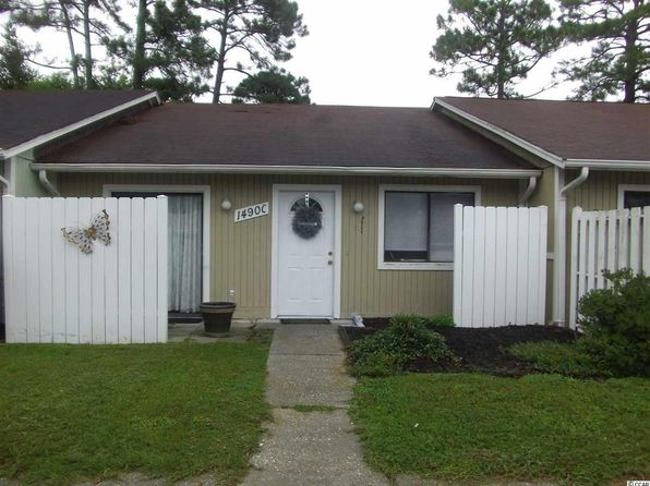 2 bed 2 bath Condo at 1490 Turkey Ridge Rd Myrtle Beach, SC, 29575 is for sale at 80k - 1 of 8