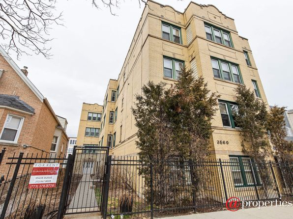 2 bed 1 bath Condo at 3560 W Palmer St Chicago, IL, 60647 is for sale at 160k - 1 of 13