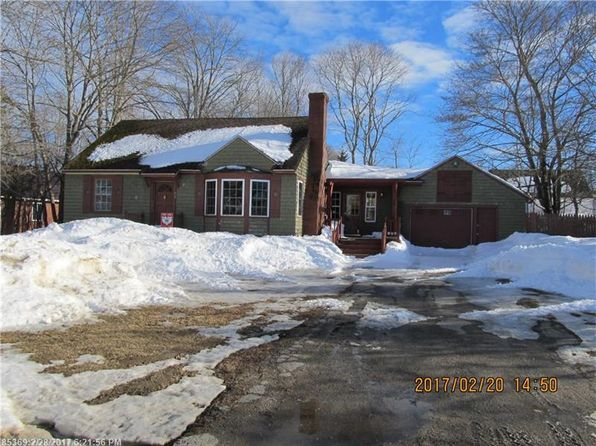 3 bed 1 bath Single Family at 60 North St Machias, ME, 04654 is for sale at 49k - 1 of 14