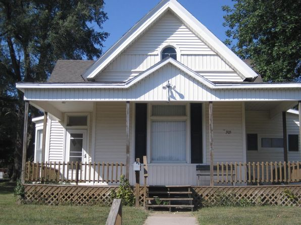 3 bed 1 bath Single Family at 305 Frazer St Mound City, MO, 64470 is for sale at 64k - google static map