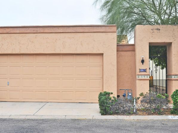 2 bed 2 bath Townhouse at 2817 W Medlar Pl Tucson, AZ, 85745 is for sale at 125k - 1 of 39