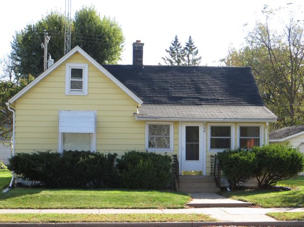 1 bed 1 bath Single Family at 308 Main St Colfax, WI, 54730 is for sale at 65k - 1 of 27