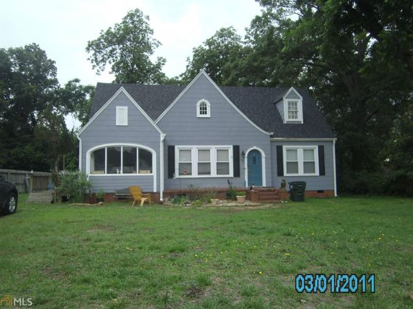 5 bed 3 bath Single Family at 317 W Lee St Thomaston, GA, 30286 is for sale at 86k - 1 of 25