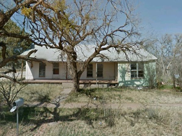 4 bed 1 bath Single Family at 732 12th St Anson, TX, 79501 is for sale at 6k - 1 of 4