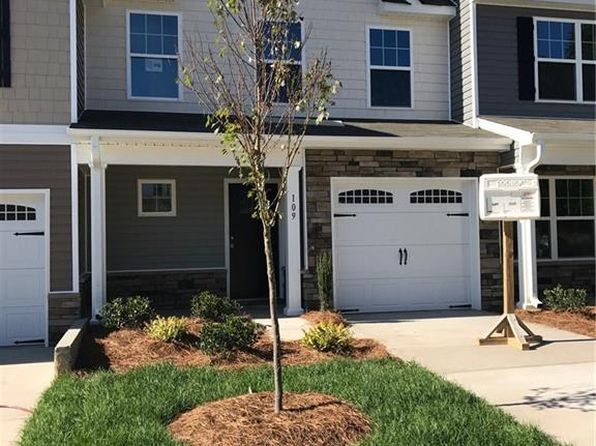 2 bed 3 bath Townhouse at 109 Davis Meadows Ct Kernersville, NC, 27284 is for sale at 140k - 1 of 12