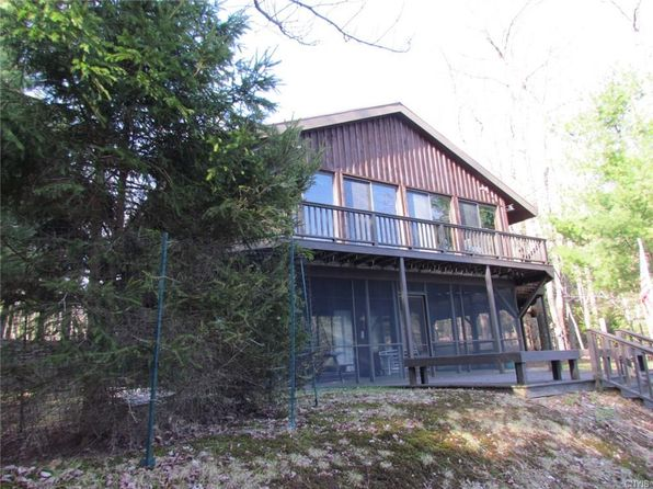 5 bed 3 bath Single Family at 5195 Beaver Dam Rd Greig, NY, 13345 is for sale at 274k - 1 of 24