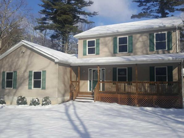 3 bed 3 bath Single Family at 143 Mountain Top Dr Dingmans Ferry, PA, 18328 is for sale at 155k - 1 of 24