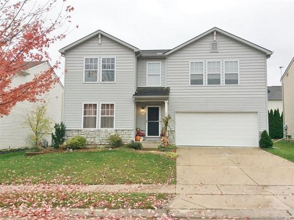 4 bed 3 bath Single Family at 8621 Cass River Dr Fowlerville, MI, 48836 is for sale at 220k - 1 of 45
