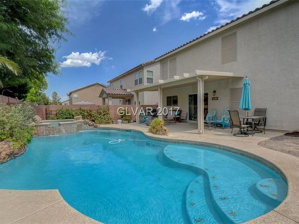 4 bed 3 bath Single Family at 5512 Ghost Rider Ct Las Vegas, NV, 89131 is for sale at 335k - 1 of 35