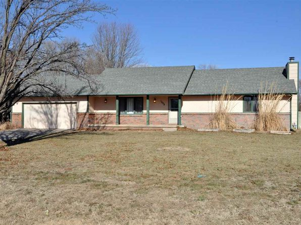 4 bed 3 bath Single Family at 1408 E 82nd St S Haysville, KS, 67060 is for sale at 195k - 1 of 34