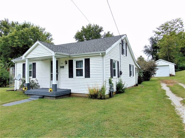 1 bed 1 bath Single Family at 455 North St Lebanon, KY, 40033 is for sale at 60k - 1 of 18