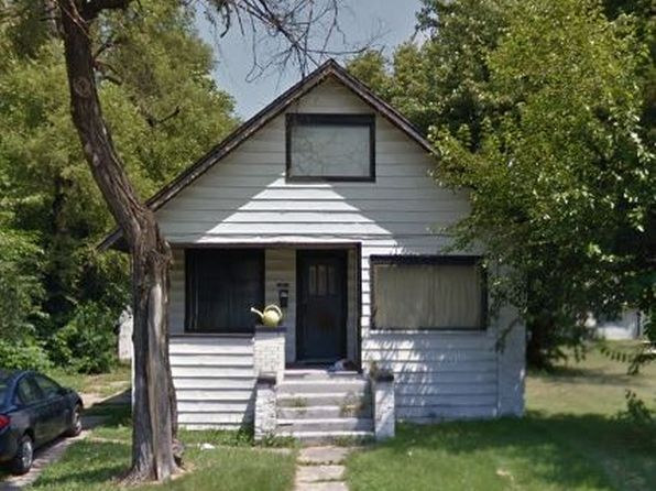 2 bed 1 bath Single Family at 1507 W Howett St Peoria, IL, 61605 is for sale at 7k - google static map