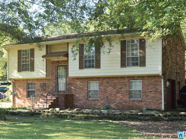 4 bed 3 bath Single Family at 2600 Gaylon St Birmingham, AL, 35235 is for sale at 120k - 1 of 30