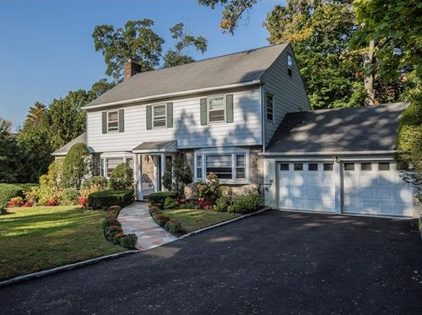 3 bed 3 bath Single Family at 103 Midland Ave Bronxville, NY, 10708 is for sale at 1.80m - 1 of 29