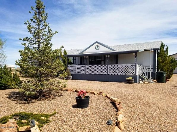 3 bed 2 bath Mobile / Manufactured at 387 Crestview Dr Snowflake, AZ, 85937 is for sale at 160k - 1 of 41