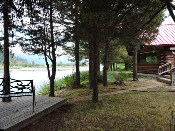 2 bed 2 bath Single Family at 9609 Packer John Rd Cascade, ID, 83611 is for sale at 450k - 1 of 24