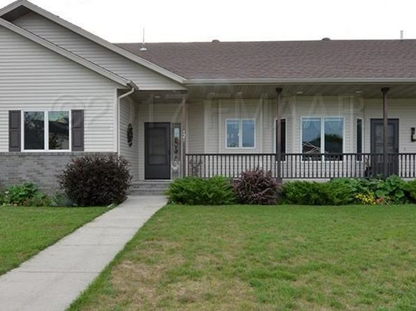 4 bed 4 bath Single Family at 521 2nd Ave S Kindred, ND, 58051 is for sale at 355k - 1 of 37