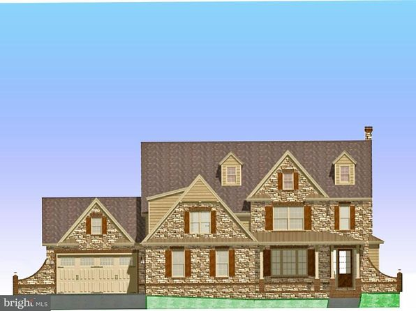 4 bed 4 bath Single Family at  Site 1 Glendale Dr Mechanicsburg, PA, 17050 is for sale at 899k - 1 of 6