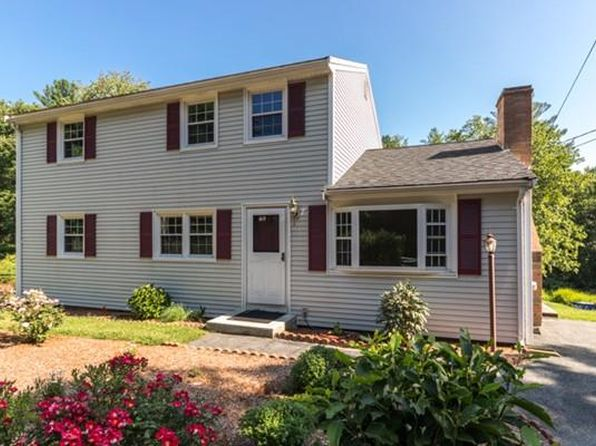 4 bed 2 bath Single Family at 75 Marblehead St North Reading, MA, 01864 is for sale at 459k - 1 of 30