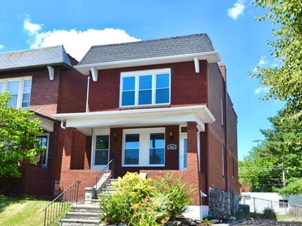 3 bed 3 bath Single Family at 4915 Delor St Saint Louis, MO, 63109 is for sale at 240k - 1 of 37