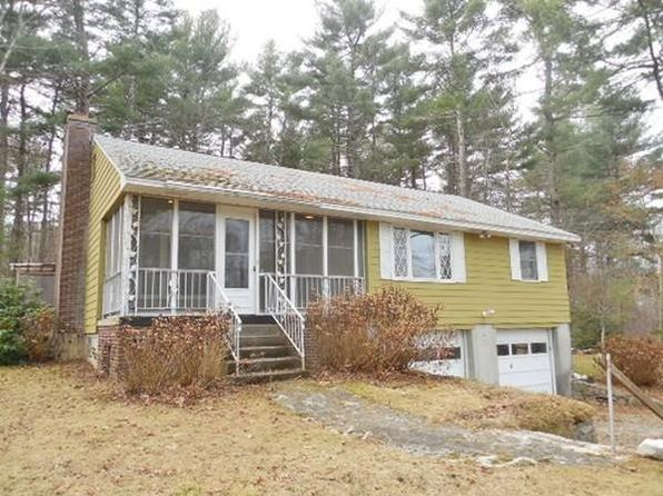 2 bed 1 bath Single Family at 64 Maple Ave South Grafton, MA, 01560 is for sale at 235k - 1 of 14
