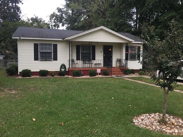 3 bed 2 bath Single Family at 905 Odom Ave Albany, GA, 31701 is for sale at 60k - 1 of 11