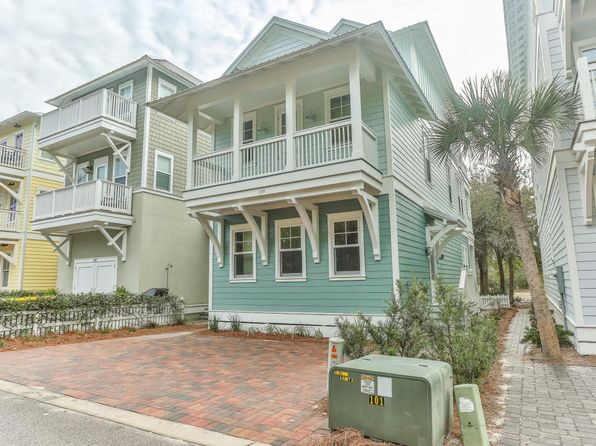 4 bed 5 bath Single Family at 109 Cottage Ct Panama City Beach, FL, 32413 is for sale at 777k - 1 of 50