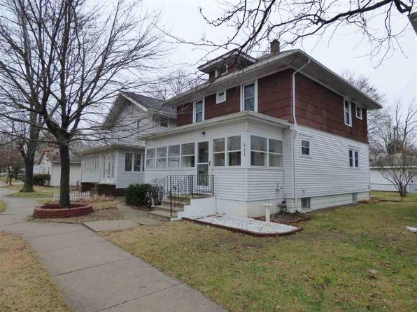3 bed 2 bath Single Family at 611 W Beardsley Ave Elkhart, IN, 46514 is for sale at 105k - 1 of 33