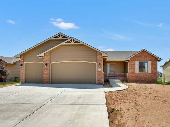 3 bed 3 bath Single Family at 2205 E Dory St Goddard, KS, 67052 is for sale at 229k - 1 of 36