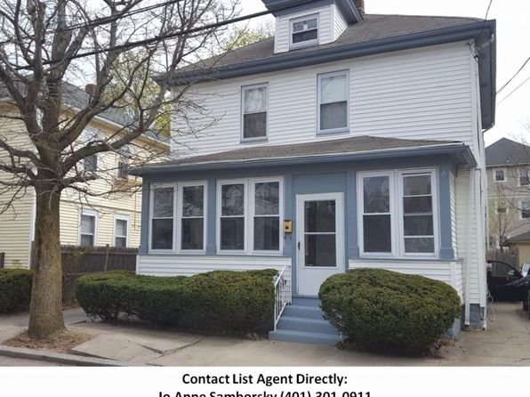 3 bed 2 bath Single Family at 204 Roosevelt St Providence, RI, 02909 is for sale at 170k - 1 of 12