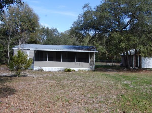 3 bed 2 bath Mobile / Manufactured at 331 NE 436TH AVE OLD TOWN, FL, 32680 is for sale at 56k - 1 of 28