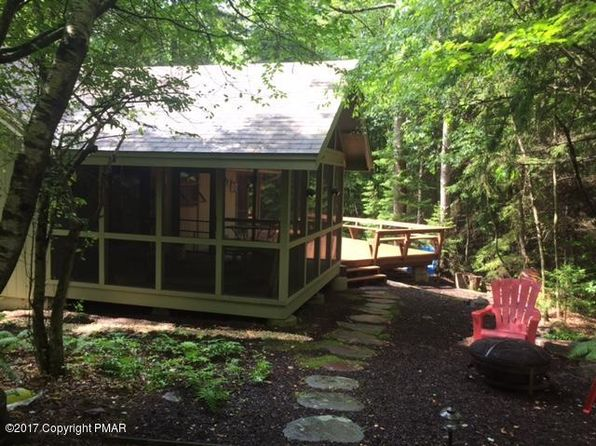 3 bed 1 bath Single Family at 417 MILLER DR POCONO PINES, PA, 18350 is for sale at 170k - 1 of 21