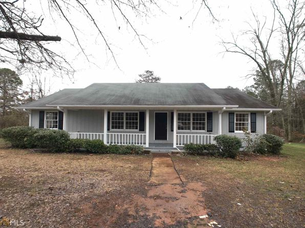 4 bed 2 bath Single Family at 166 E GATES RD LAGRANGE, GA, 30241 is for sale at 140k - 1 of 18