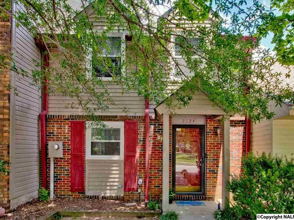 2 bed 2 bath Townhouse at 2724 Wynterhall Rd SE Huntsville, AL, 35803 is for sale at 105k - 1 of 30