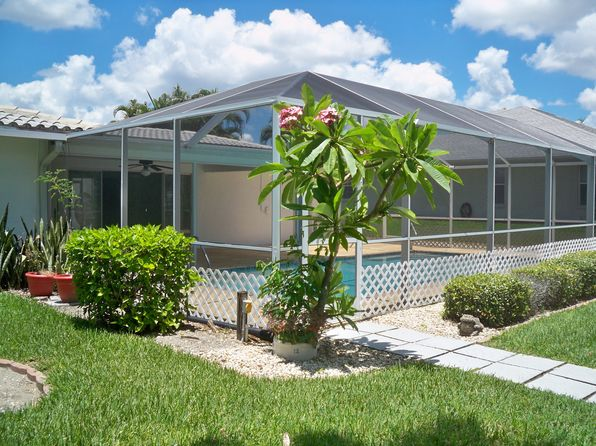 3 bed 2 bath Single Family at 4827 SW 2nd Pl Cape Coral, FL, 33914 is for sale at 400k - 1 of 10